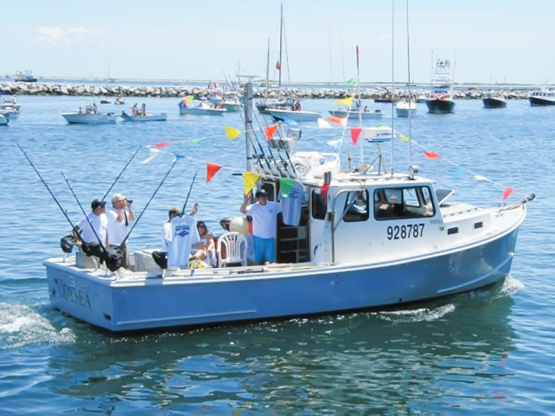 provincetown boat rides odysea