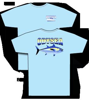 provincetown boat rides tshirts light blue