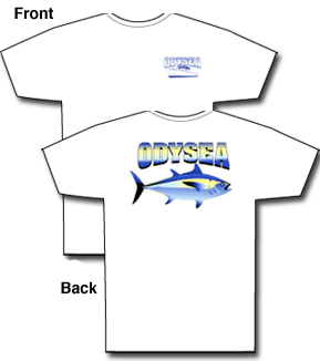 provincetown boat rides tshirts white